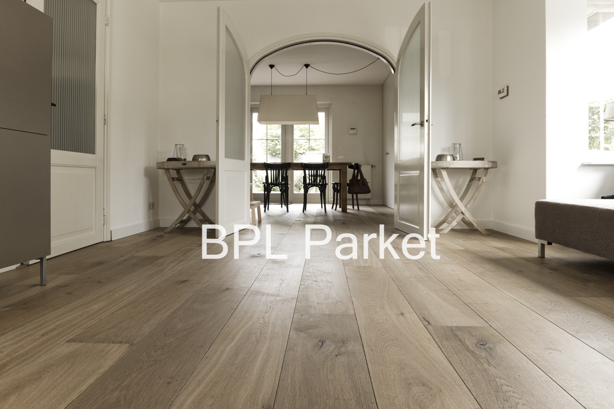 Ons Werk   BPL ParketBPL Parket